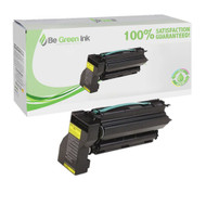 IBM 39V1914 Yellow Laser Toner Cartridge BGI Eco Series Compatible
