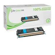 IBM 39V2446 Cyan Laser Toner Cartridge BGI Eco Series Compatible
