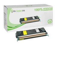 IBM 39V2448 Yellow Laser Toner Cartridge BGI Eco Series Compatible