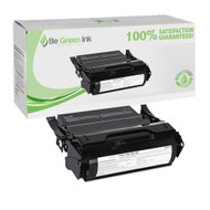 IBM 39V2513 High Yield Black Toner Cartridge BGI Eco Series Compatible