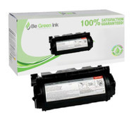 IBM 75P4302 Black Laser Toner Cartridge BGI Eco Series Compatible