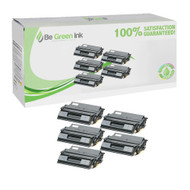 IBM 75P5521 Set of Five Toner Cartridges Savings Pack ($75.23/ea) BGI Eco Series Compatible