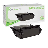 IBM 75P6961 Black Toner Cartridge BGI Eco Series Compatible