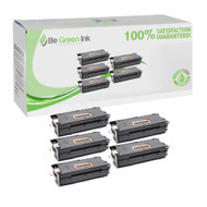 IBM 90H3566 Set of Five Toner Cartridges Savings Pack ($104.93/ea) BGI Eco Series Compatible