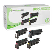 IBM InfoPrint Color 1754/1764 Toner Cartridge Savings Pack BGI Eco Series Compatible