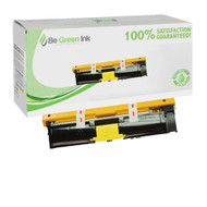 Konica Minolta 1710587-005 Yellow Laser Toner Cartridge BGI Eco Series Compatible