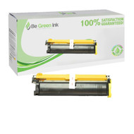 Konica Minolta 1710517-006 Yellow Laser Toner Cartridge BGI Eco Series Compatible
