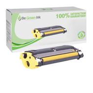 Konica Minolta A00W162 Yellow Laser Toner Cartridge BGI Eco Series Compatible