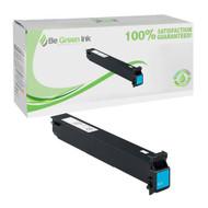Konica Minolta TN611C Cyan Laser Toner Cartridge BGI Eco Series Compatible