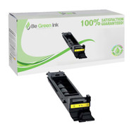 Konica Minolta A0DK233 Yellow Toner Cartridge BGI Eco Series Compatible