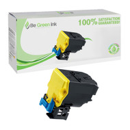 Konica Minolta A0X5250 High Yield Yellow Toner Cartridge BGI Eco Series Compatible