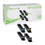 Konica Minolta BuzHub C20 Toner Cartridge Savings Pack BGI Eco Series Compatible