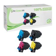 Konica Minolta MagiColor 4750DN Toner Cartridge Savings Pack BGI Eco Series Compatible