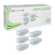 Kyocera Mita 37015011 Set of Five Toner Cartridges Savings Pack ($28.70/ea) BGI Eco Series Compatible