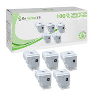 Kyocera Mita 37058011 Set of Five Toner Cartridges Savings Pack ($8.90/ea) BGI Eco Series Compatible