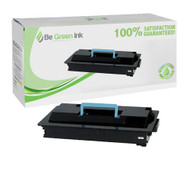 Kyocera Mita 370AB011 Black Laser Toner Cartridge BGI Eco Series Compatible