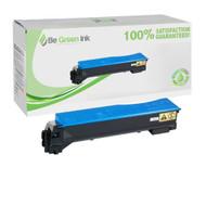 Kyocera Mita TK-542C Cyan Laser Toner Cartridge BGI Eco Series Compatible