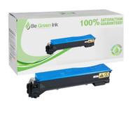 Kyocera Mita TK-552C Cyan Laser Toner Cartridge BGI Eco Series Compatible