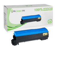 Kyocera Mita TK-562C Cyan Toner Cartridge BGI Eco Series Compatible