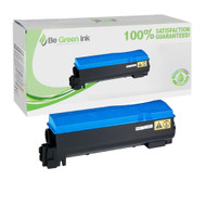 Kyocera Mita TK-572C Cyan Toner Cartridge BGI Eco Series Compatible