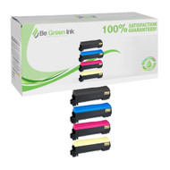 Kyocera Mita TK-582 Toner Cartridge Savings Pack BGI Eco Series Compatible