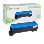 Kyocera Mita TK-582C Cyan Toner Cartridge BGI Eco Series Compatible