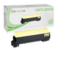 Kyocera Mita TK-582Y Yellow Toner Cartridge BGI Eco Series Compatible