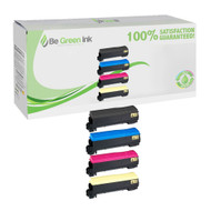 Kyocera Mita TK-592 Toner Cartridge Savings Pack BGI Eco Series Compatible
