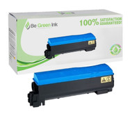 Kyocera Mita TK-592C Cyan Toner Cartridge BGI Eco Series Compatible