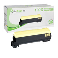 Kyocera Mita TK-592Y Yellow Toner Cartridge BGI Eco Series Compatible