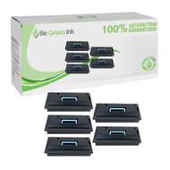 Kyocera Mita TK-712 Five Pack Cartridges Savings Pack BGI Eco Series Compatible