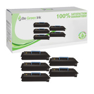 Kyocera Mita TK-717 Five Pack Cartridges Savings Pack BGI Eco Series Compatible