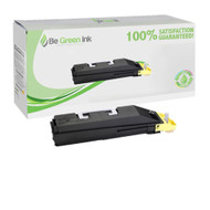 Kyocera Mita TK-882Y Yellow Toner Cartridge BGI Eco Series Compatible