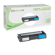Kyocera-Mita TK-152C Cyan Toner Cartridge BGI Eco Series Compatible