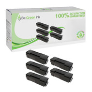 Kyocera-Mita TK-6709 Toner Cartridge 5-Pack Savings Pack BGI Eco Series Compatible