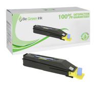 Kyocera-Mita TK-857Y Yellow Toner Cartridge BGI Eco Series Compatible
