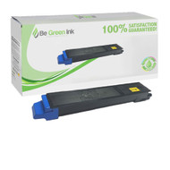 Kyocera Mita TK-897C Cyan Toner Cartridge BGI Eco Series Compatible