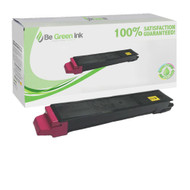 Kyocera Mita TK-897M Magenta Toner Cartridge BGI Eco Series Compatible