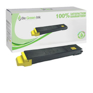Kyocera Mita TK-897Y Yellow Toner Cartridge BGI Eco Series Compatible