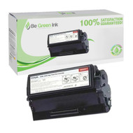 Lexmark 08A0477 Black Laser Toner Cartridge BGI Eco Series Compatible