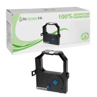 Lexmark 1040930 Black Printer Ribbon Cartridge BGI Eco Series Compatible