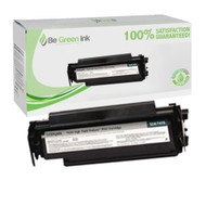 Lexmark 12A4715 Black Laser Toner Cartridge BGI Eco Series Compatible