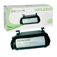 Lexmark 12A5745 Black Laser Toner Cartridge BGI Eco Series Compatible