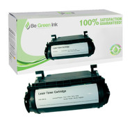 Lexmark 12A5745 Black Toner Cartridge (For Check Printing) BGI Eco Series Compatible