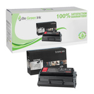 Lexmark 12A7305 OEM Black Toner Cartridge BGI Eco Series Compatible