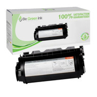 Lexmark 12A7365 High Capacity Black Laser Toner Cartridge BGI Eco Series Compatible