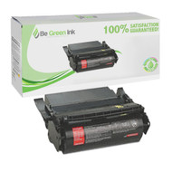 Lexmark 1382620 Black Laser Toner Cartridge BGI Eco Series Compatible
