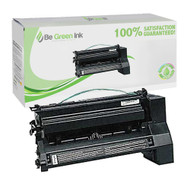 Lexmark 15G032K Black Toner Cartridge BGI Eco Series Compatible