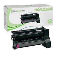 Lexmark 15G032M Magenta Toner Cartridge BGI Eco Series Compatible