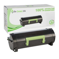 Lexmark 52D1X00 Super Yield Black Toner Cartridge BGI Eco Series Compatible